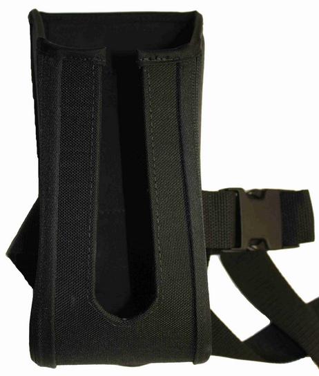 Zebra Hand-Gabelstapler-Holster - für Omnii XT15