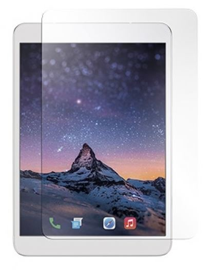 Mobilis 017021 - Klare Bildschirmschutzfolie - Apple - iPad Air 4 - 27,7 cm (10.9 Zoll) - Stoßfest - Kratzresistent - 9H