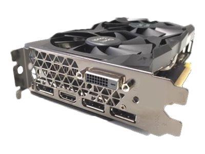 Fujitsu NVIDIA GeForce RTX 2060 Mini - Grafikkarten - GF RTX 2060