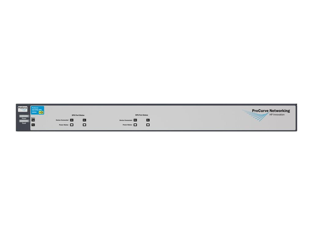 HP 620 Redundant/External Power Supply (J8696A) - REFURB