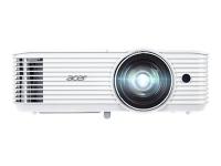 S1386WH Beamer 3600 ANSI Lumen DLP WXGA (1280x800) Ceiling-mounted projector Weiß