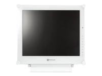 DR-17P 17Zoll Weiß Computerbildschirm