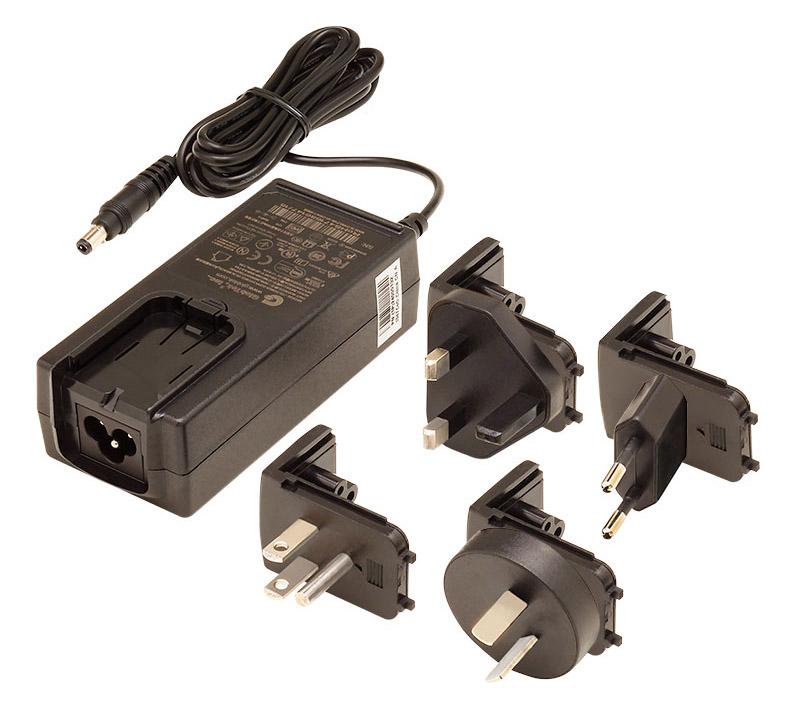 Digi International Digi 76000965 Router Indoor 100240 V 50/60 Hz 30 W 5 V
