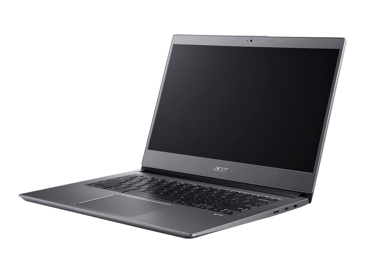 """Acer Chromebook 714 CB714-1WT-541J - Core i5 8250U / 1.6 GHz - Chrome OS - 16 GB RAM - 128 GB SSD - 35.56 cm (14"""")"""