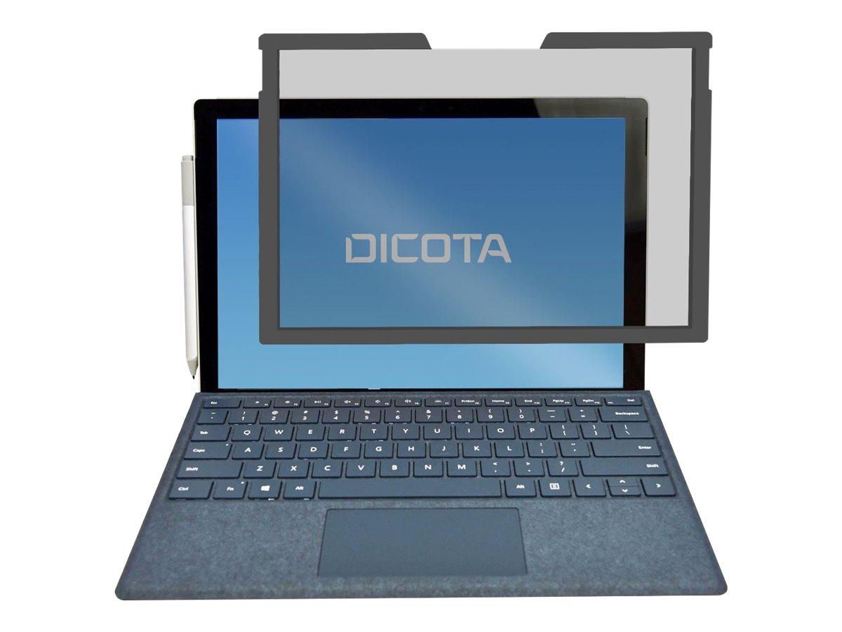 """Dicota Secret - Blickschutzfilter für Notebook - 2-Wege - magnetisch (12.3"""")"""