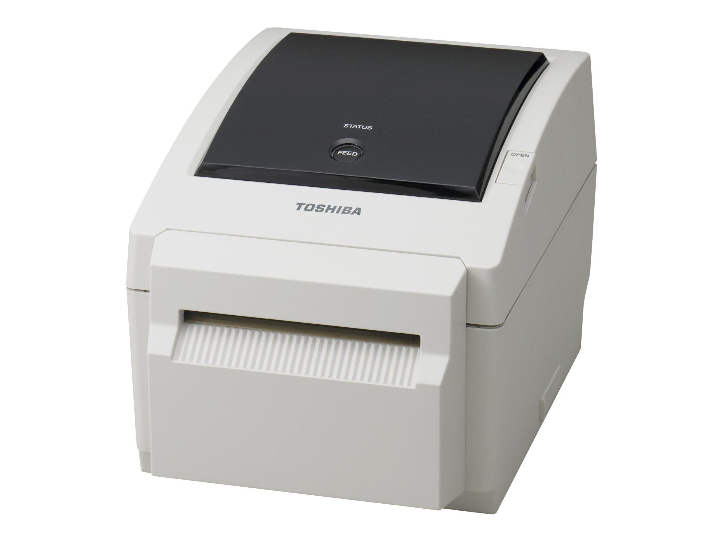 Toshiba TEC B-EV4T-GS14-QM-R - Etikettendrucker