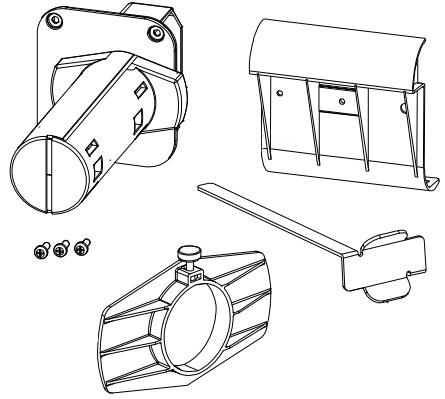 HONEYWELL OPT78-2302-01 Drucker-/Scanner-Ersatzteile Etikettendrucker