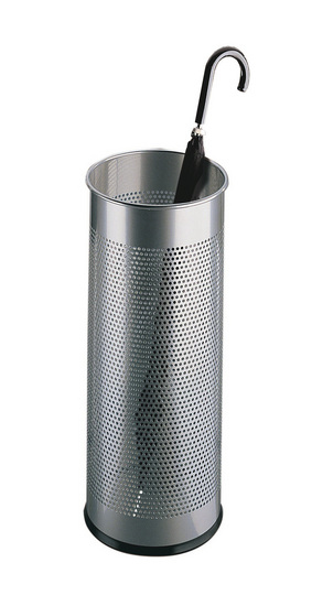 Durable 3350 - 260 mm - 620 mm - 260 mm - Edelstahl - Silber