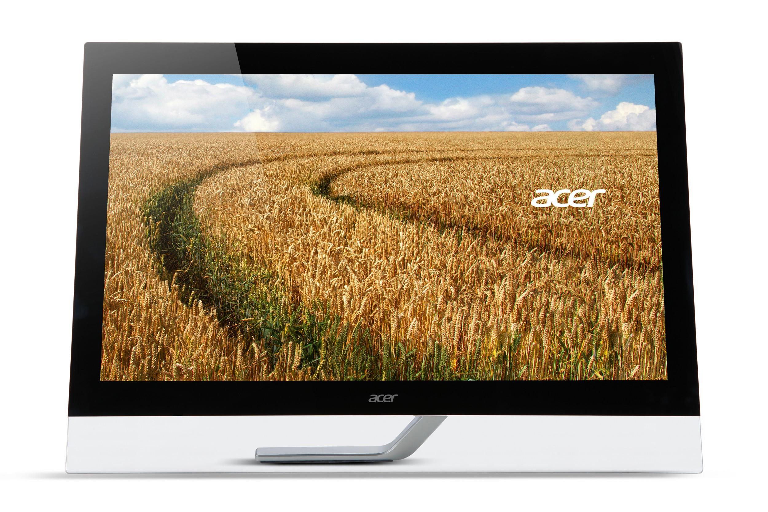 Acer T2 T272HULbmidpcz - 68,6 cm (27 Zoll) - 300 cd/m² - Full HD - 5 ms - 2560 x 1440 Pixel - IPS