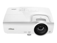 DH268 Tragbarer Projektor 3500ANSI Lumen DLP 1080p (1920x1080) 3D Weiß Beamer