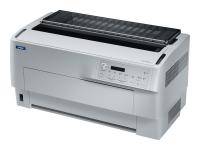 DFX 9000 - Drucker - S/W