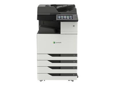 Lexmark CX924DTE - Multifunktionsdrucker