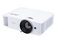Home MR.JQ011.001 Beamer 3500 ANSI Lumen DLP 1080p (1920x1080) Ceiling-mounted projector Weiß