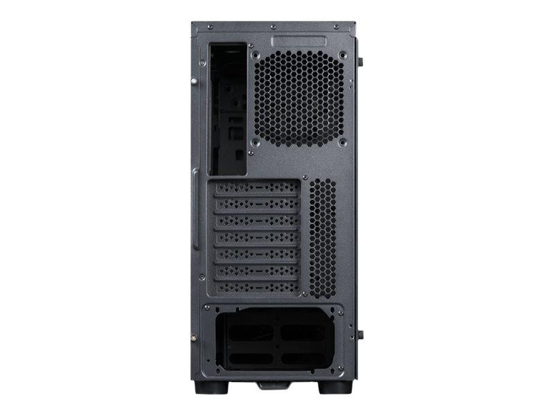 Chieftec Gamer Series Hawk - Tower - ATX - ohne Netzteil (ATX)
