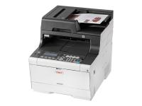MC563dn - Multifunktionsdrucker - Farbe