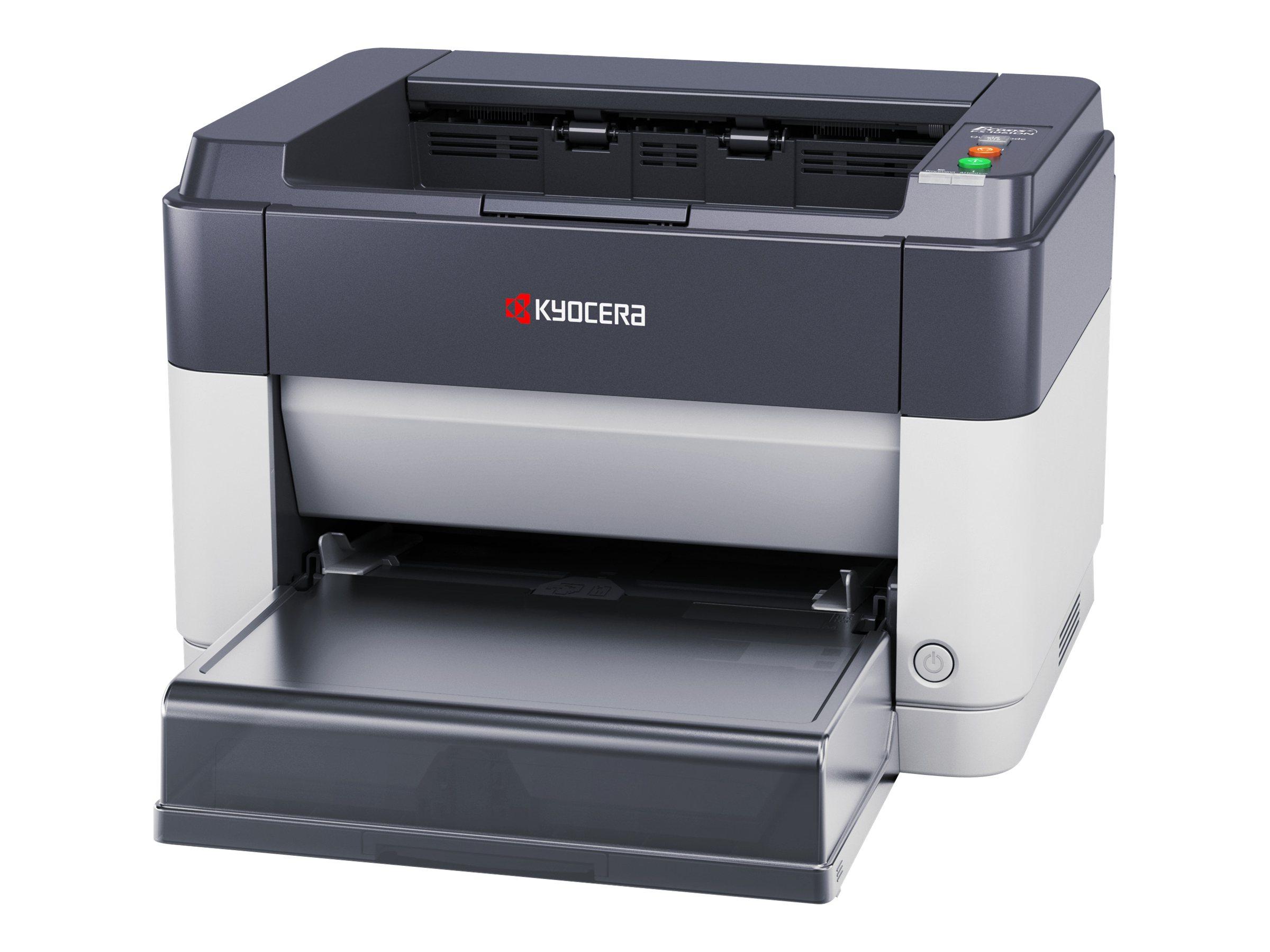 Kyocera FS-1061DN - Drucker - monochrom