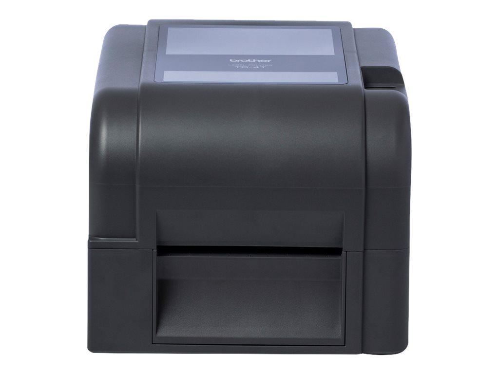 Brother TD-4520TN - Etikettendrucker - TD/TT - Rolle (11 cm)
