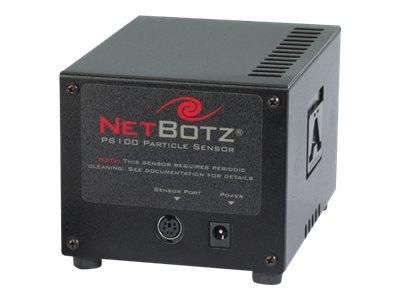 APC NetBotz External Particle Sensor PS100 - Sensor zur Umgebungsüberwachung