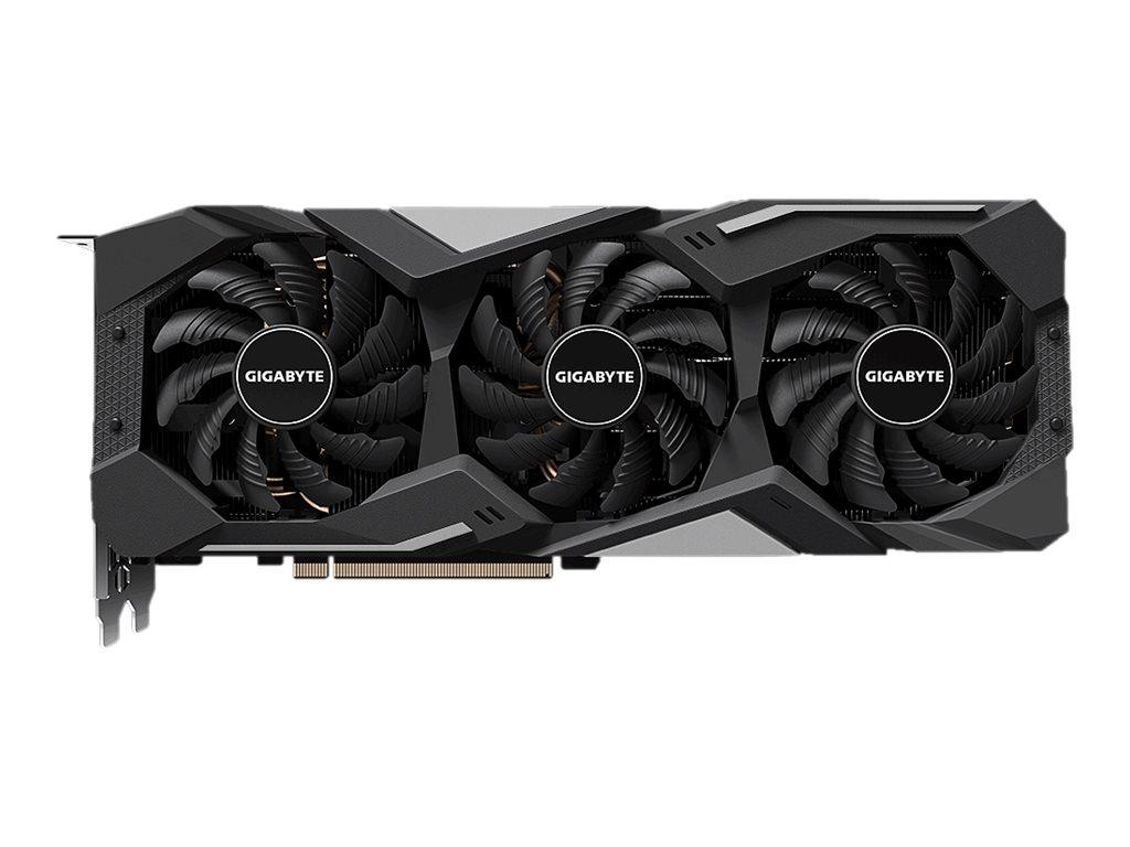 Gigabyte Radeon RX 5700 XT GAMING OC 8G - OC Edition