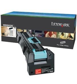Lexmark W850H22G Schwarz 60000Seiten Fotoleitereinheit