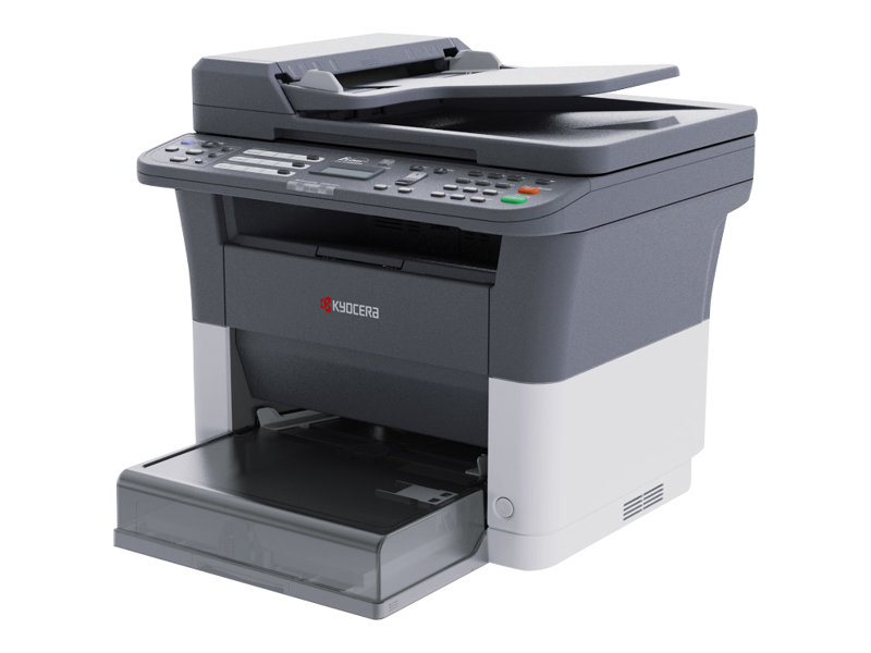 Kyocera FS-1325MFP - Multifunktionsdrucker