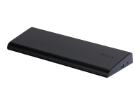 USB 3.0 SuperSpeed Dual Video Docking Station with Power - Docking Station - (USB)