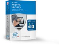 Internet Security 2016 1 Lizenz(en) Englisch