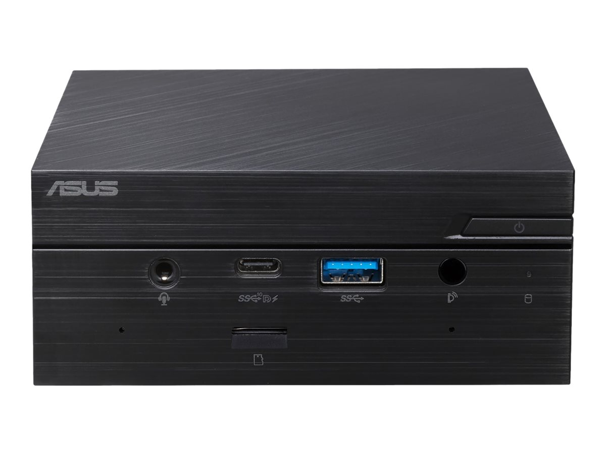 ASUS Mini PC PN50 BR036MD - Mini-PC - Ryzen 3 4300U / 2.7 GHz