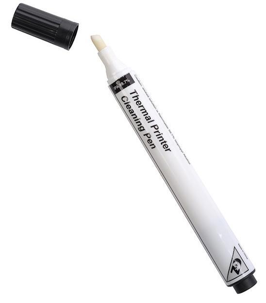 Evolis High Trust - Reinigungsstift für Druckkopf (Packung mit 3)
