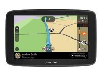 GO Basic Navigationssystem