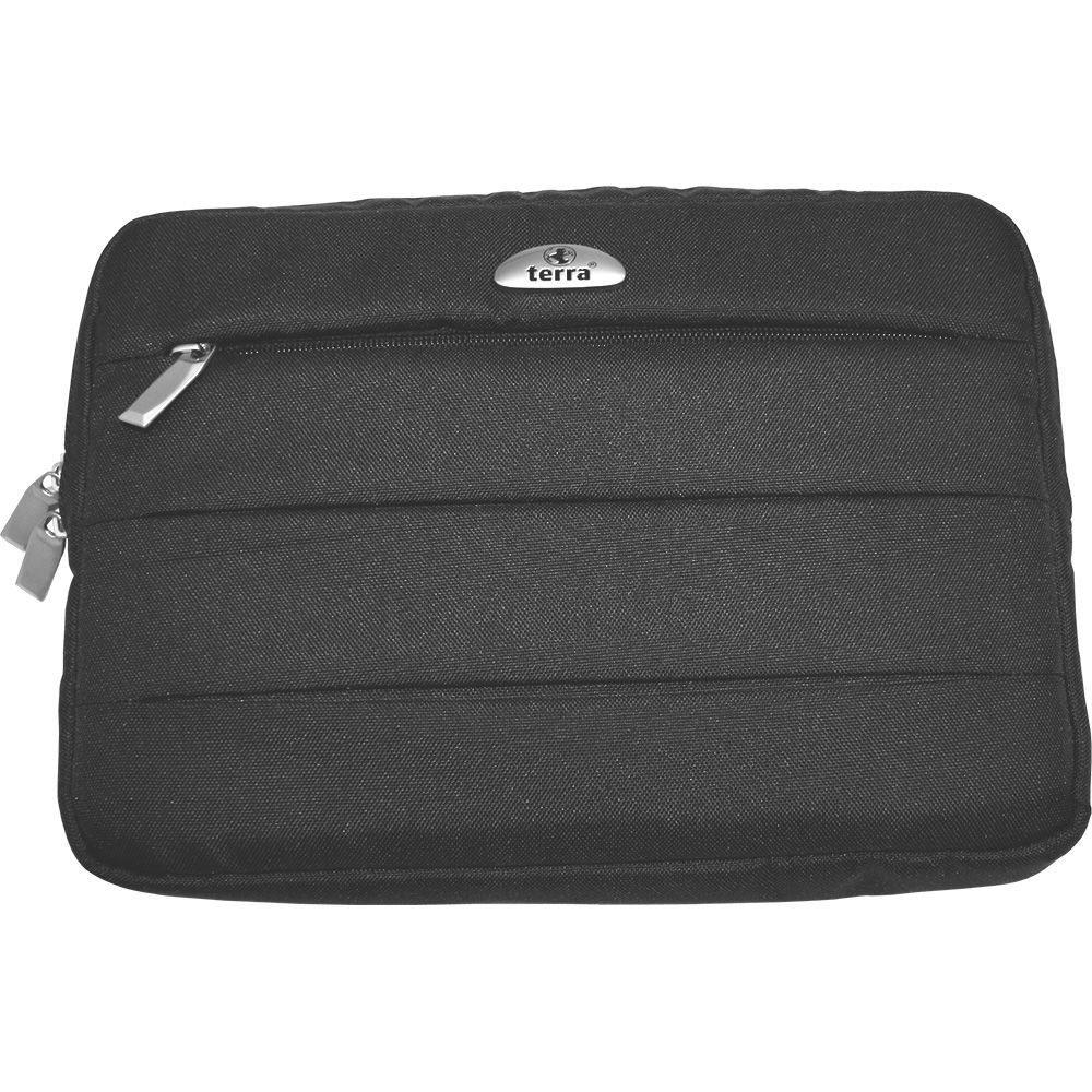 Wortmann Tasche - Schutztasche für Webtablet/Netbook - für Terra Mobile PAD 1051/1050/1080