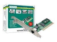 DIGITUS DN-1001J - Netzwerkadapter