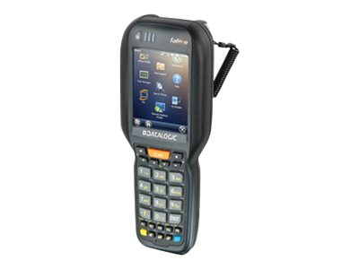 "Datalogic Falcon X3+ - Datenerfassungsterminal - Win Embedded Handheld 6.5 - 1 GB - 8.9 cm (3.5"")"