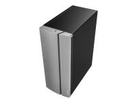 IdeaCentre 510-15ICB 2,8 GHz Intel® Core i5 der achten Generation i5-8400 Schwarz - Silber Tower PC