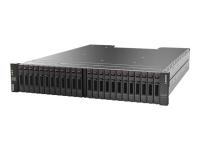 DS4200 SFF Disk-Array Rack (2U) Schwarz - Edelstahl