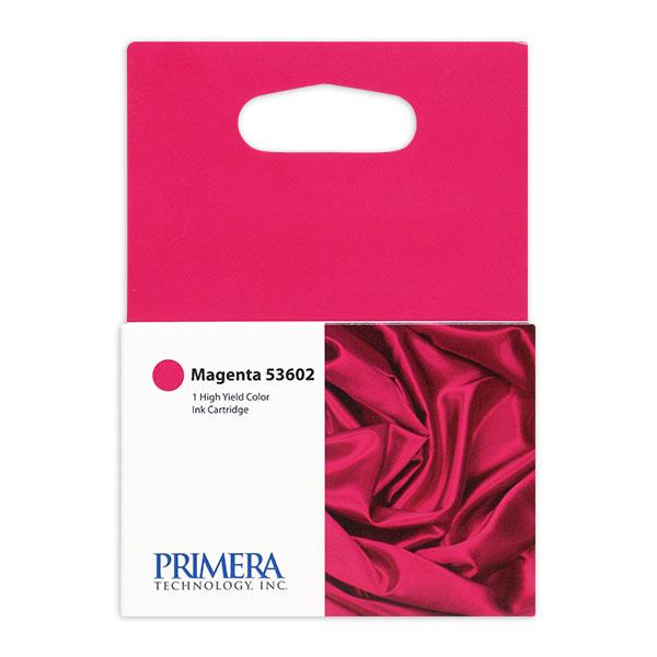 Primera 53602 Original Pigmentbased ink Magenta Bravo 4100 1 pc(s) Inkjet printing