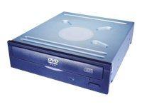 "Lite-On iHDS118 - Laufwerk - DVD-ROM - 18x - Serial ATA - intern - 5.25"" (13.3 cm)"
