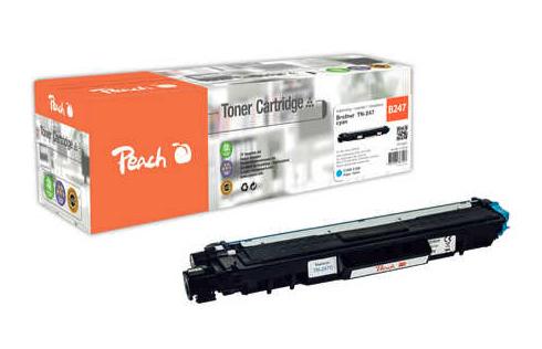 Peach PT1067 - 2300 Seiten - Cyan - 1 Stück(e)