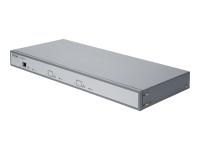 COMfortel WS-650 IP IP-Kommunikationsserver 1U Grau