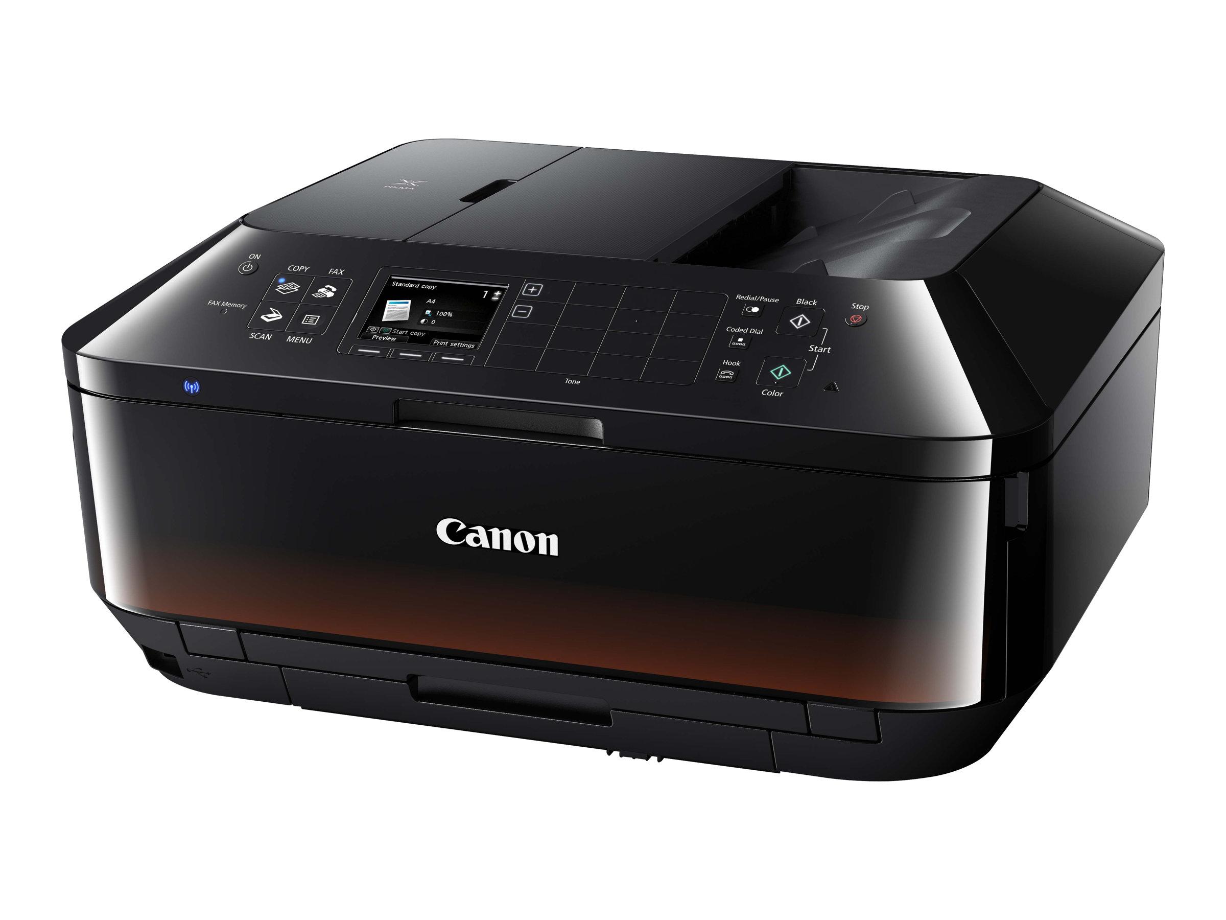 Canon PIXMA MX925 - Multifunktionsdrucker - Farbe - Tintenstrahl - A4 (210 x 297 mm)