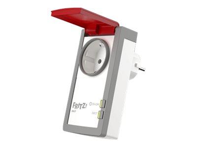 AVM FRITZ! DECT 210 - Smart-Stecker - kabellos