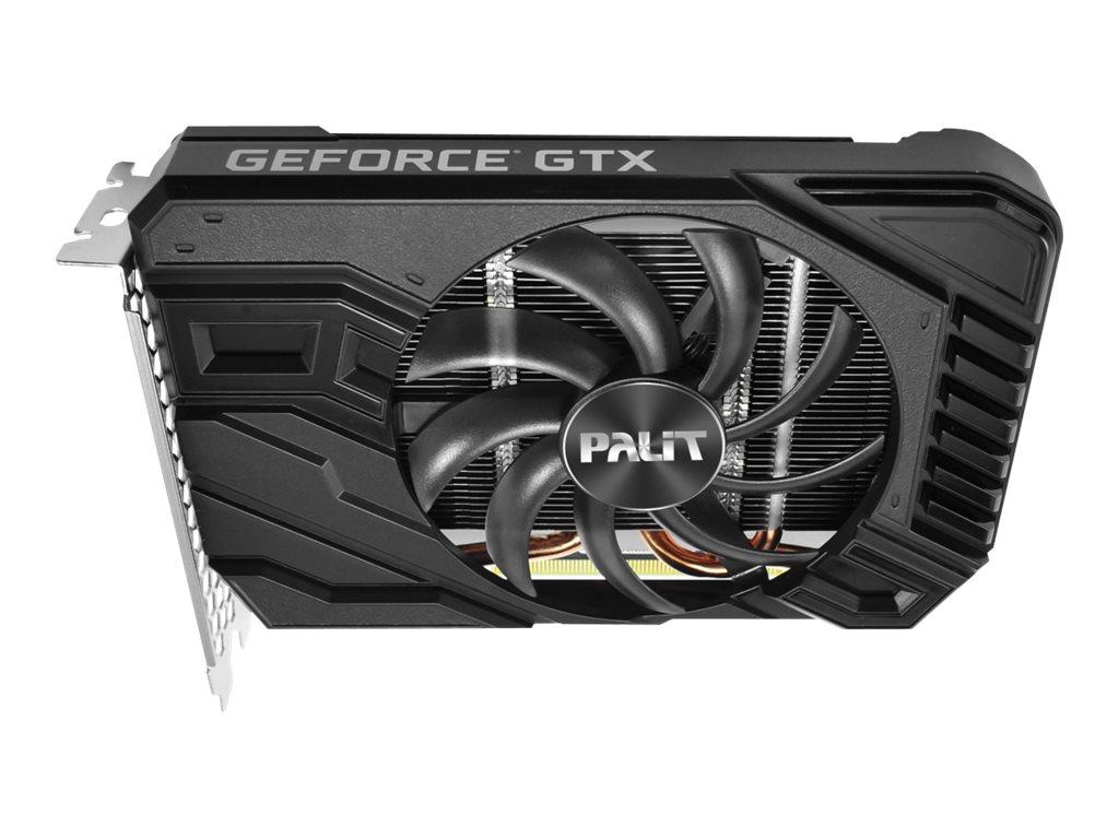 Palit GeForce GTX 1660 StormX - Grafikkarten