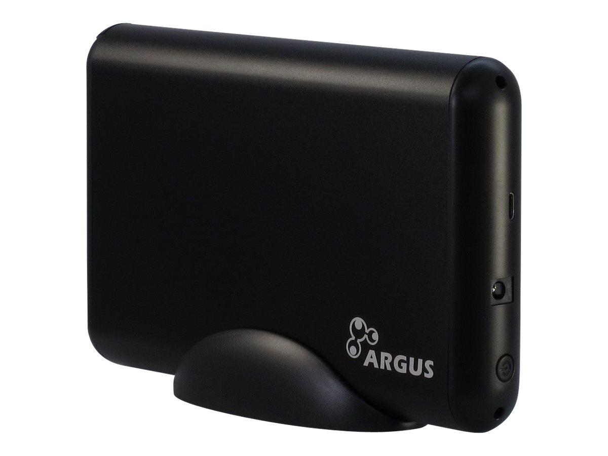 Inter-Tech Argus GD-35613-S3 - Speichergeh?use