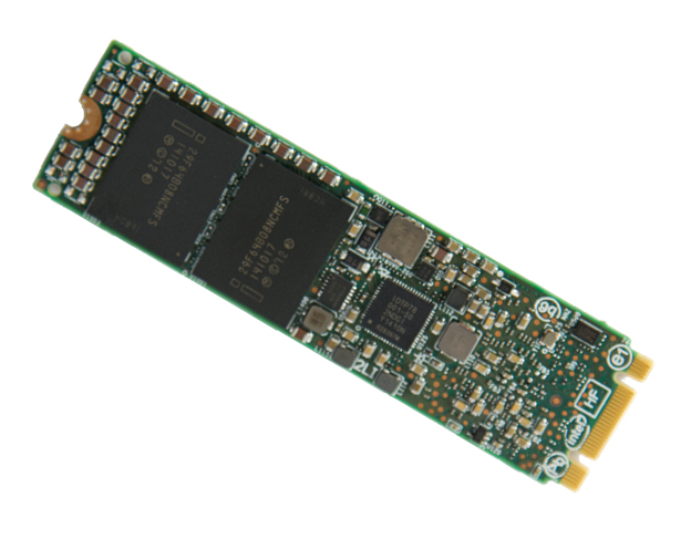 Fujitsu Mainstream - Solid-State-Disk - 128 GB