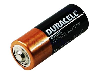 Duracell Security MN9100 - Batterie 2 x N - Alkalisch