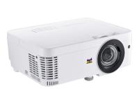PS501X Beamer 3400 ANSI Lumen DLP XGA (1024x768) 3D Desktop-Projektor Weiß