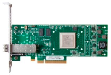 LENOVO DCG TopSeller QLogic 16Gb FC Single-port HBA PCIe for System x
