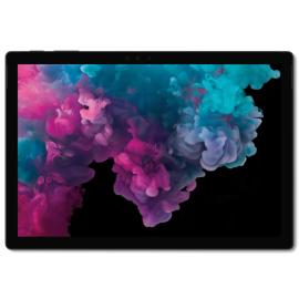 Microsoft Surface Pro 6  - 31,2 cm (12.3 Zoll) - 2736 x 1824 Pixel - 512 GB - 16 GB - Windows 10 Pro - Schwarz