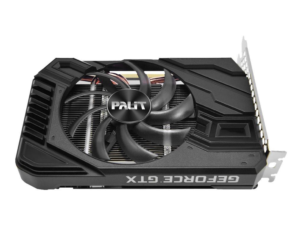 Palit GeForce GTX 1660 SUPER StormX - Grafikkarten