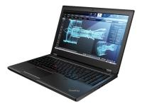 """15.6"""" 39.62cm ThinkPad P52 i7-8850H FHD 2x8GB DDR4 512GB M.2 PCIe-SSD - Notebook - Core i7 Mobile"""